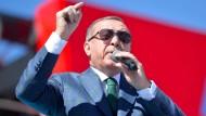 Reicht Erdogans Einfluss bis in die Klassenzimmer an deutschen Schulen?