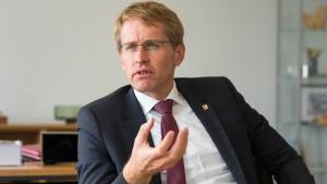 """""""Franz Josef Strauß hat immer noch Recht"""""""