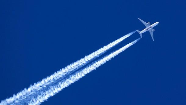 Die Angst der Fluggesellschaften vor dem EU-Klimaplan