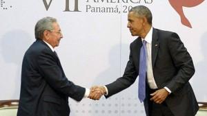 Amerika genehmigt direkte Fährverbindung nach Kuba