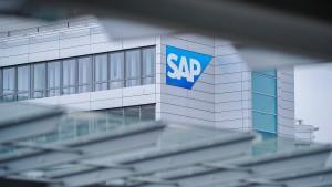 SAP siebt 4400 Stellen aus