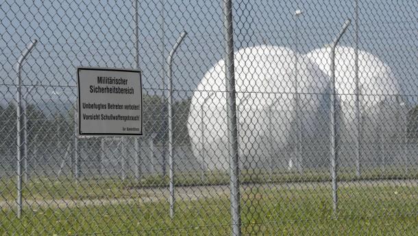 """""""Daten an NSA nur im Einzelfall übermittelt"""""""