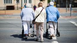 Rentenversicherung warnt vor Bürokratie bei Rente für Selbstständige