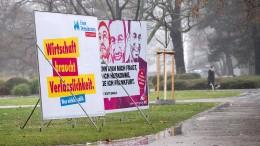FDP-Basis stimmt Koalitionsverhandlungen zu