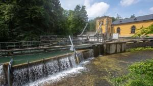 Unesco erkennt Augsburger Wassersystem als Welterbe an