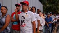 Zehntausende trauern um Fidel Castro