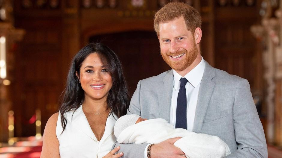 Am Dienstag wurden die Ausgaben der Royals veröffentlicht. Es wurde unter anderem erwähnt wie teuer der Umbau des Frogmore Cottages war.