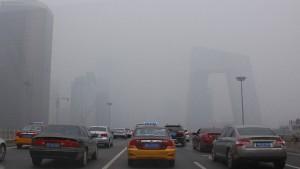 In China häufen sich die Stromausfälle