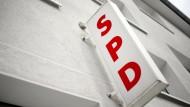 In der SPD kriselt es - und das nicht erst seit Hinz.