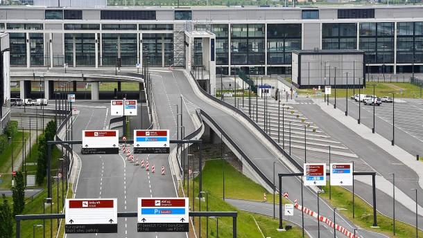 EU-Kommission genehmigt Finanzspritzen für BER