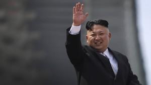 Was will Kim uns sagen?