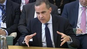Bank von England zu weiteren Schritten bereit