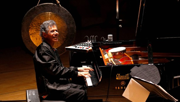 Legendärer Jazz-Pianist Chick Corea gestorben