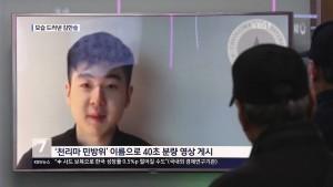 Mutmaßlicher Sohn von Kim Jong-nam meldet sich per Video