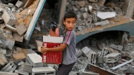 Blutiger Sonntag in Gaza