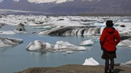 Island bei Touristen immer beliebter