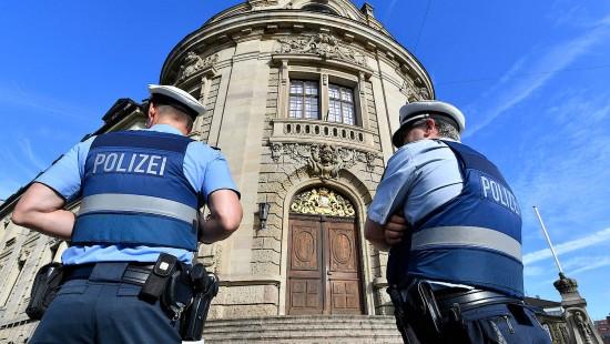 Prozess gegen Flüchtling aus Kandel hat begonnen