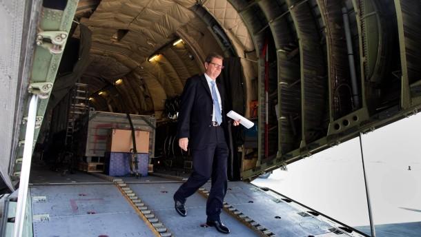 Deutschland unterstützt Afghanistan auch nach 2014