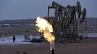Kleiner Ölpreis, große Konzerne