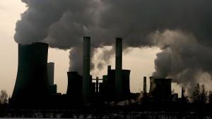 "RWE erwartet ""signifikanten Stellenabbau"""