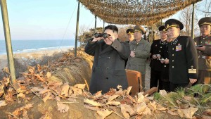 Nordkorea versetzt Truppen in Kampfbereitschaft