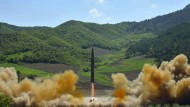 Südkorea bietet Nordkorea Gespräche an