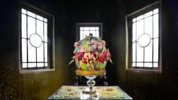 Der Blumenmagier im Damenschloss