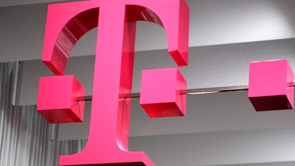 Telekom baut Gesundheitsgeschaeft aus