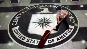 CIA hackt Smartphones und Rechner