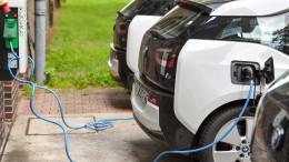 Bundesregierung will E-Auto-Prämie offenbar länger zahlen