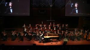 Die Besten ihres Fachs wetteifern in der Alten Oper