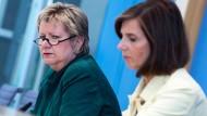 Grüne suchen nach Schlappe in NRW nach Erfolgsformel