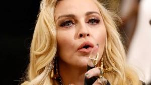 """Madonna: """"Ungeheuerlich, dass meine DNA verkauft wird"""""""