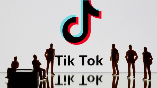 Microsoft verhandelt über Tiktok