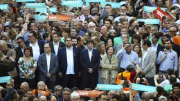 Spanien will Regionalregierung absetzen