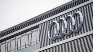 Audi will jede zehnte Führungsposition streichen