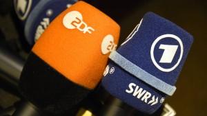 Wird der Rundfunkbeitrag bald gesenkt?