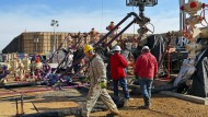 Entwarnung für Fracking-Anleihen