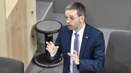 "FPÖ-Politiker Kickl will offenbar neuen Umgang mit ""kritischen Medien"""