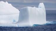 Ziel des verschollenen Flugzeugs war der Antarktisstützpunkt Presidente Frei.