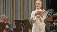 Spitzensänger beim Opernfestival Bayreuth Baroque