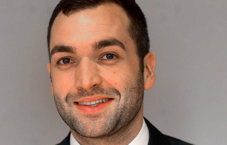 Konstantin Kuhle ist innenpolitischer Sprecher der FDP-Fraktion im Deutschen Bundestag