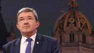 Schock für die CDU in Mecklenburg-Vorpommern