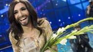 """Conchita: """"Aussehen, Geschlecht und Herkunft sind völlig Wurst"""""""