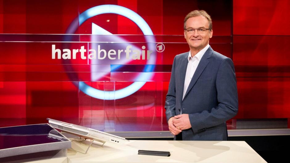 Frank Liess tv kritik hart aber fair das prinzip schadenfreude tv kritik faz