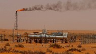 Wertvolles saudisches Öl: Saudi Aramco scheint sich für private Investoren zu öffnen.