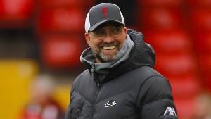 Liverpool und Chelsea erreichen die Champions League
