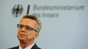 """""""Asylrecht wird nicht eingeschränkt"""""""