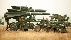 Warum die Bundeswehr so stark auf Kooperation mit anderen setzt
