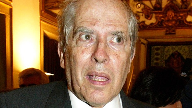 Portuguese director Paulo Rocha dies aged 77